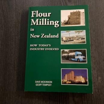 Flour Milling in New Zealand