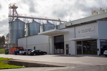 NZ Flour Mill